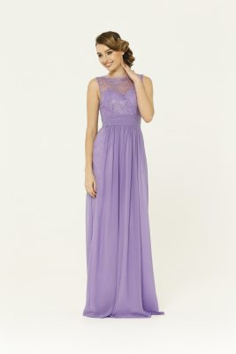 PO34 Charlotte Lavender