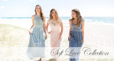 Soft Lace Collection Banner