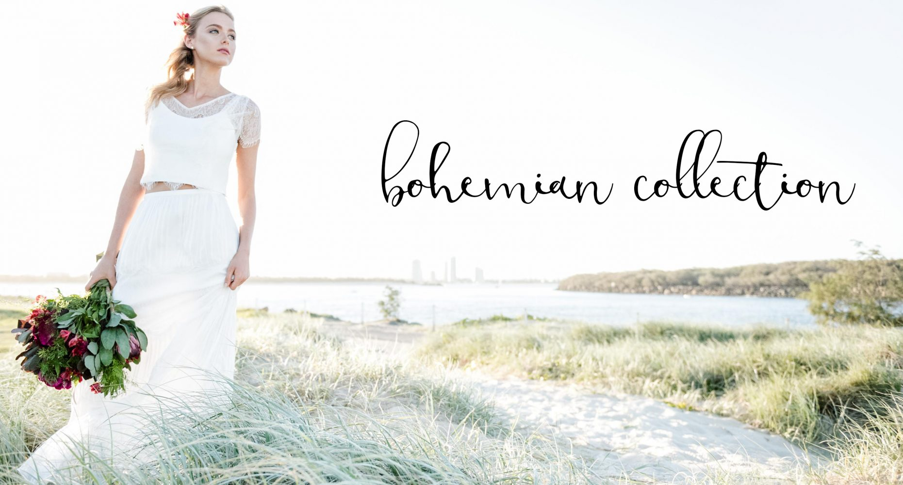 Bohemian Collection Banner