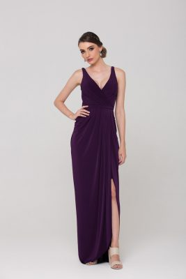 Bianca TO72 PURPLE FRONT