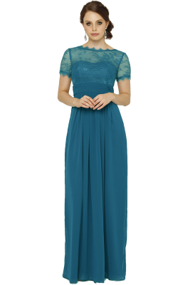 PO34A OLIVIA TEAL 1