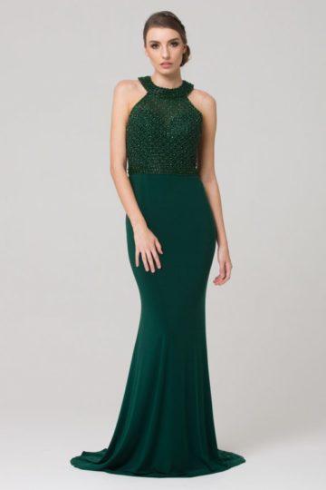 po76 emerald tyra front