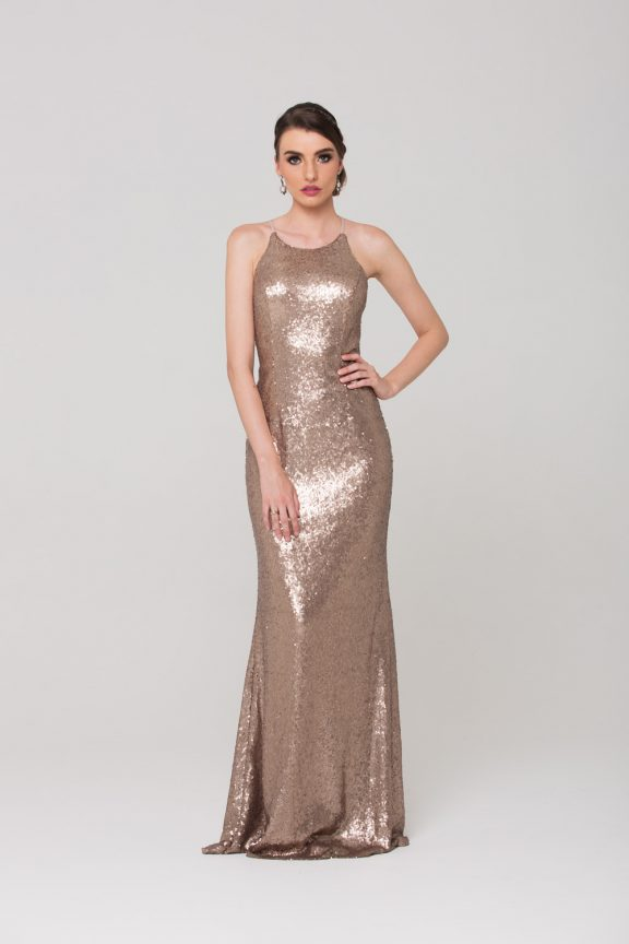 Sadie Sequin PO70S W Gold 1 1