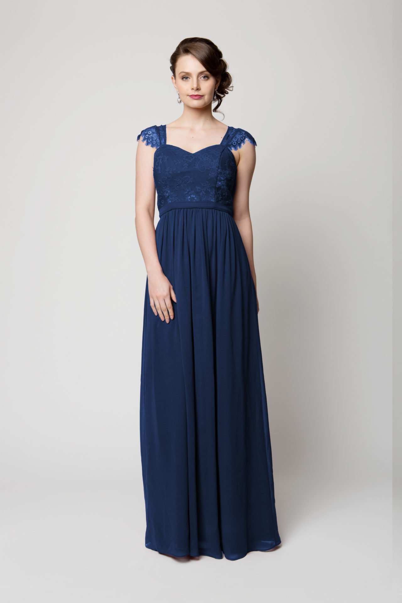 TO57 PHOEBE NAVY FRONT
