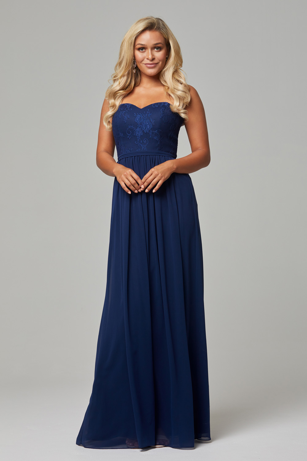 Nikita - Soft Lace - Bridesmaids Dress