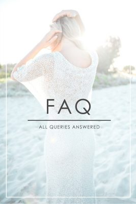 Frequently Asked Questions Feature 1