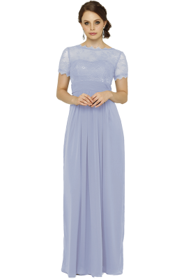 PO34A OLIVIA POWDER BLUE