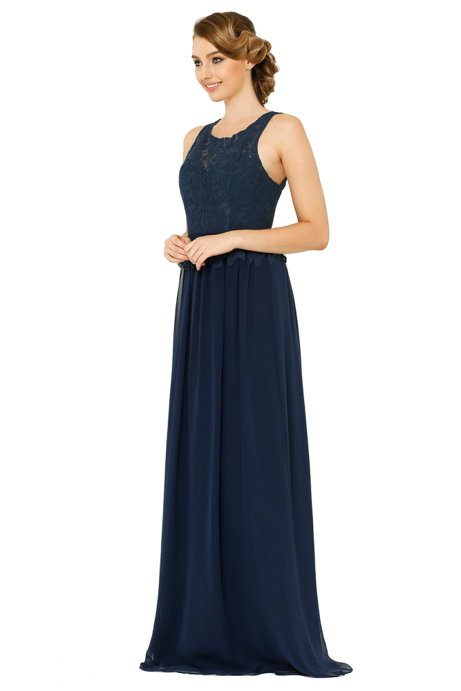 to41 sophia navy side front