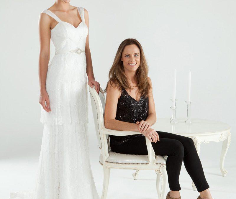 Meet Designer Tania Olsen