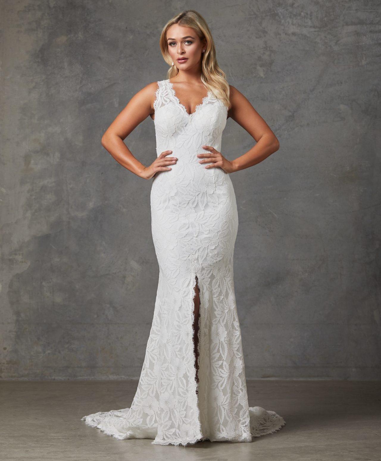 2019 Brides Collection
