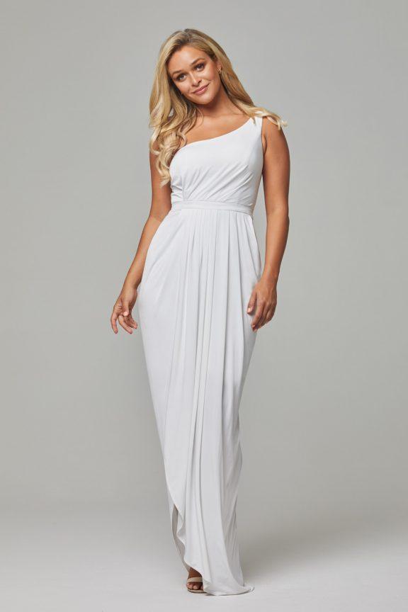 TO800 Vintage White Eloise dress