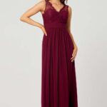 TO811 Taliyah Front merlot