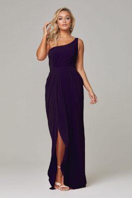 eloise purple front