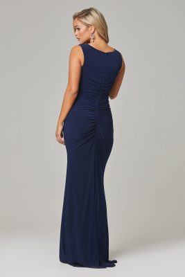 lucia navy back