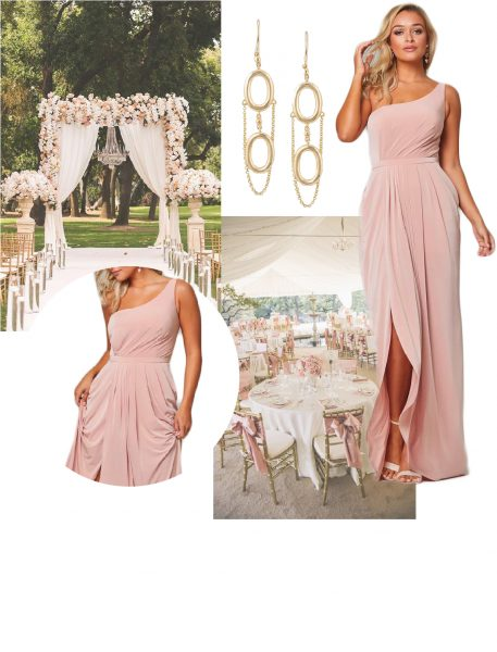 tania olsen spring wedding colour palette eloise