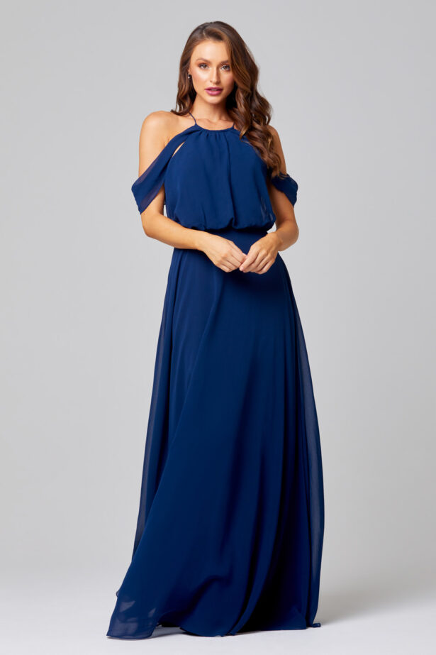 TO821 Kassidy navy front