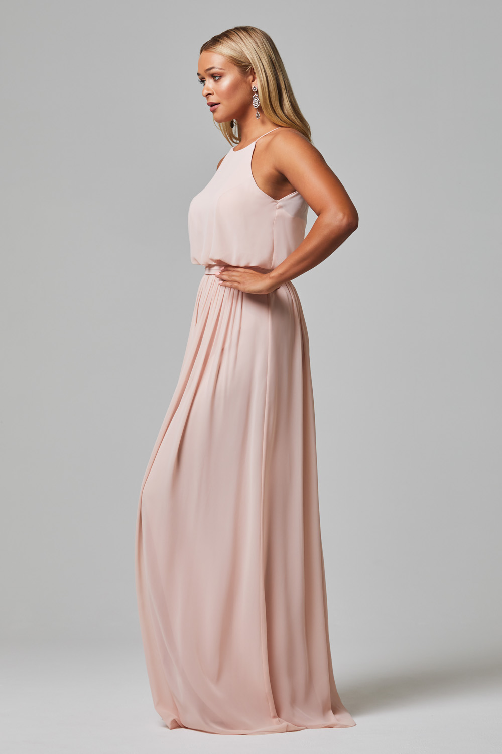 TO822 SYLVIA PINK SIDE