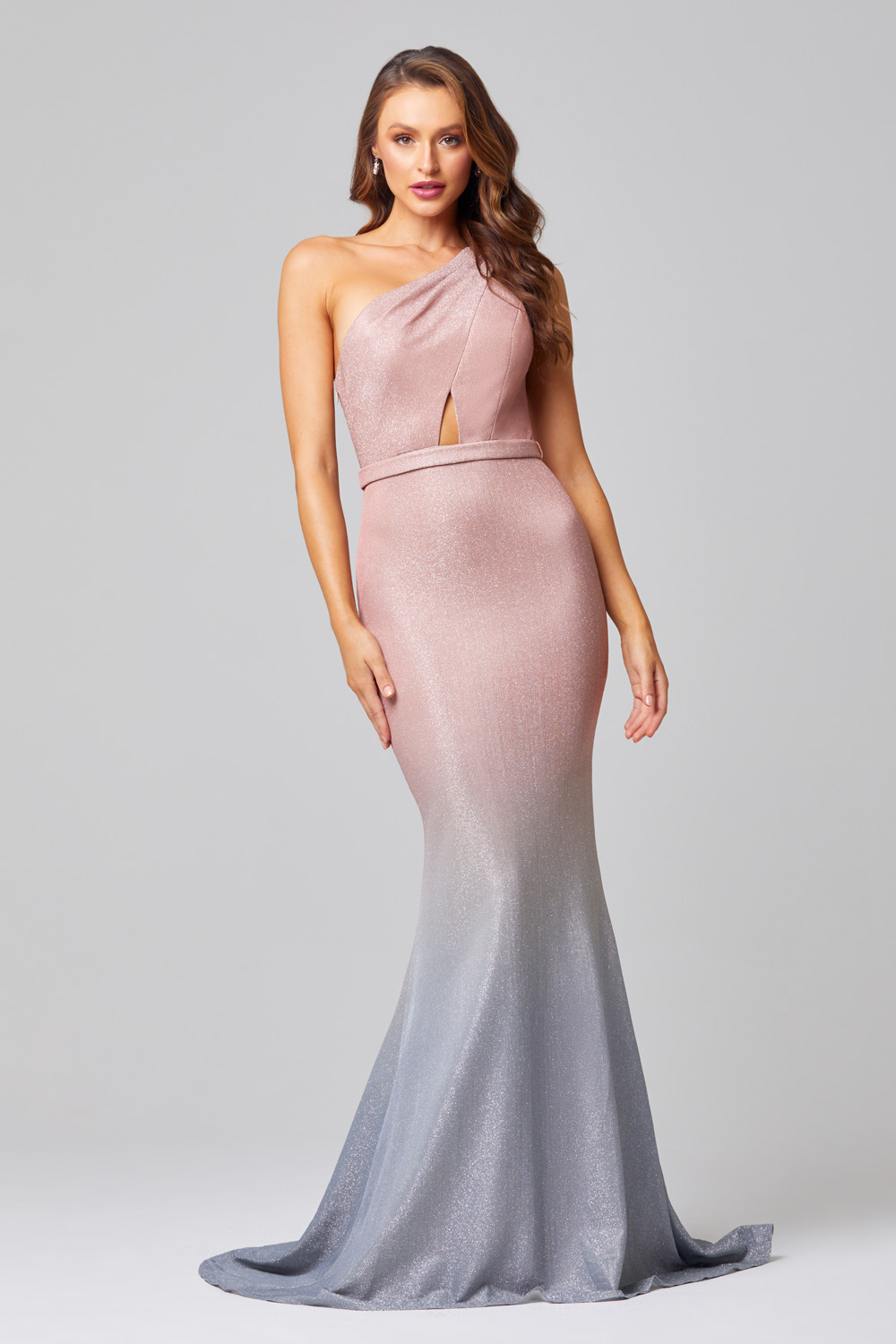 PO707 twilight Pink ombre front