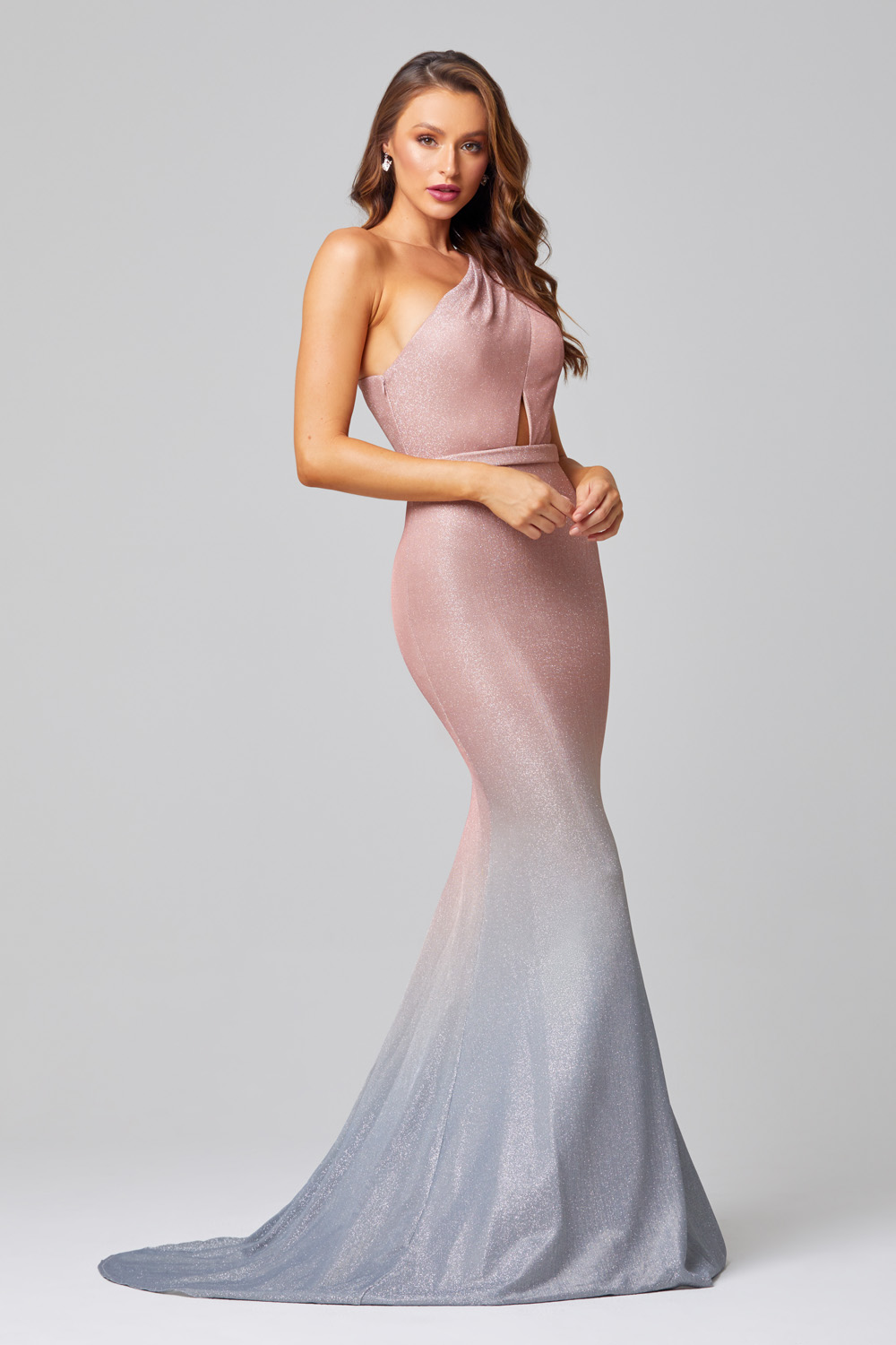 PO707 twilight Pink ombre side