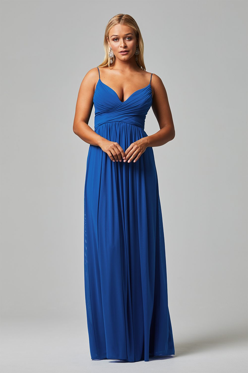 Violeta Bridesmaid Dress - TO819