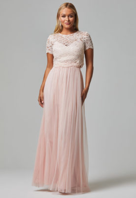 OAKLYN PINK FRONT