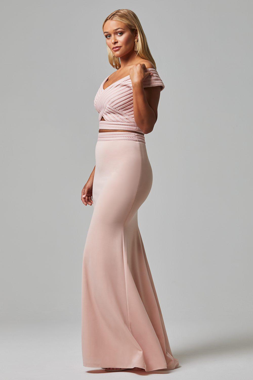 Cassidy Formal Dress 2019 Autumn Winter Tania Olsen