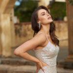 Jasmine Sequin Formal Dress PO853