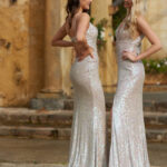 Jasmine Sequin Formal Dress PO853 2