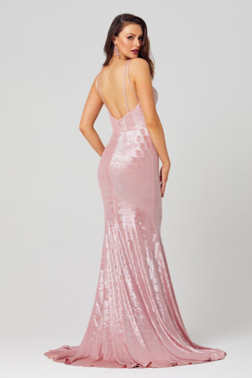PO709 Pink Back