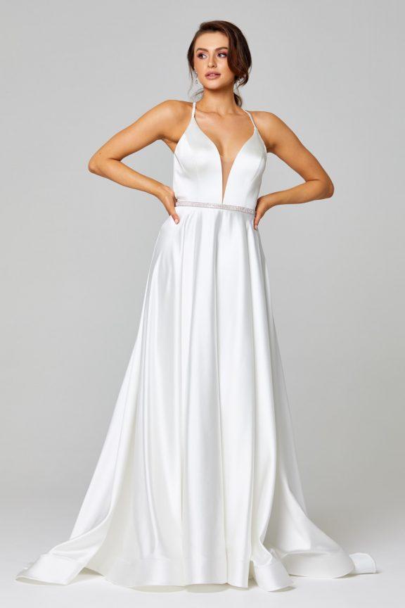 PO851 dress front