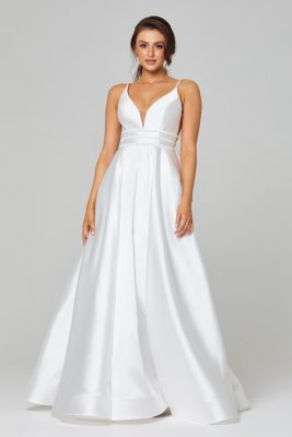 PO855 dress front