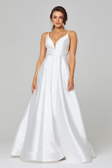 PO855 dress front