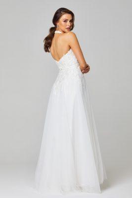 TC266 Back dress