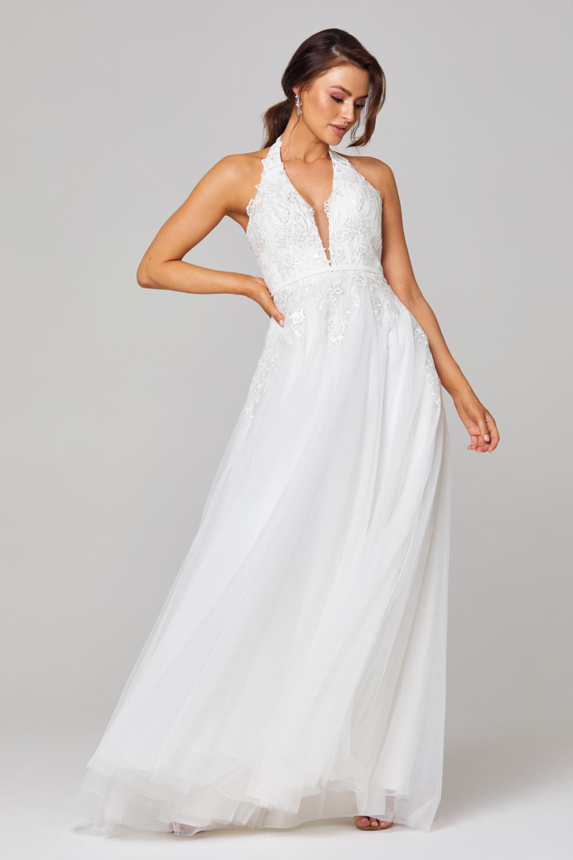TC266 dress front