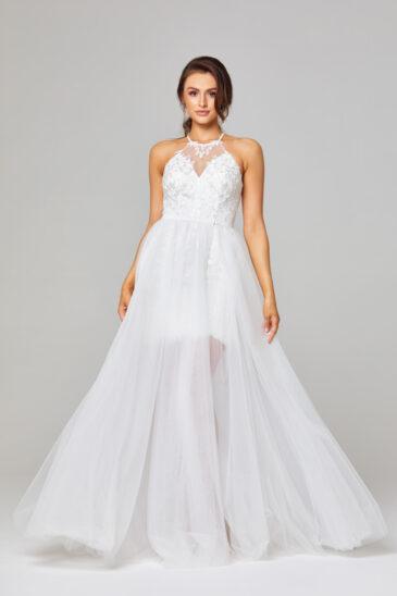 TC271 dress front