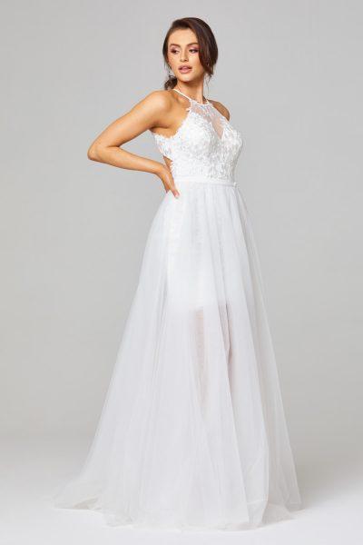 TC271 dress side