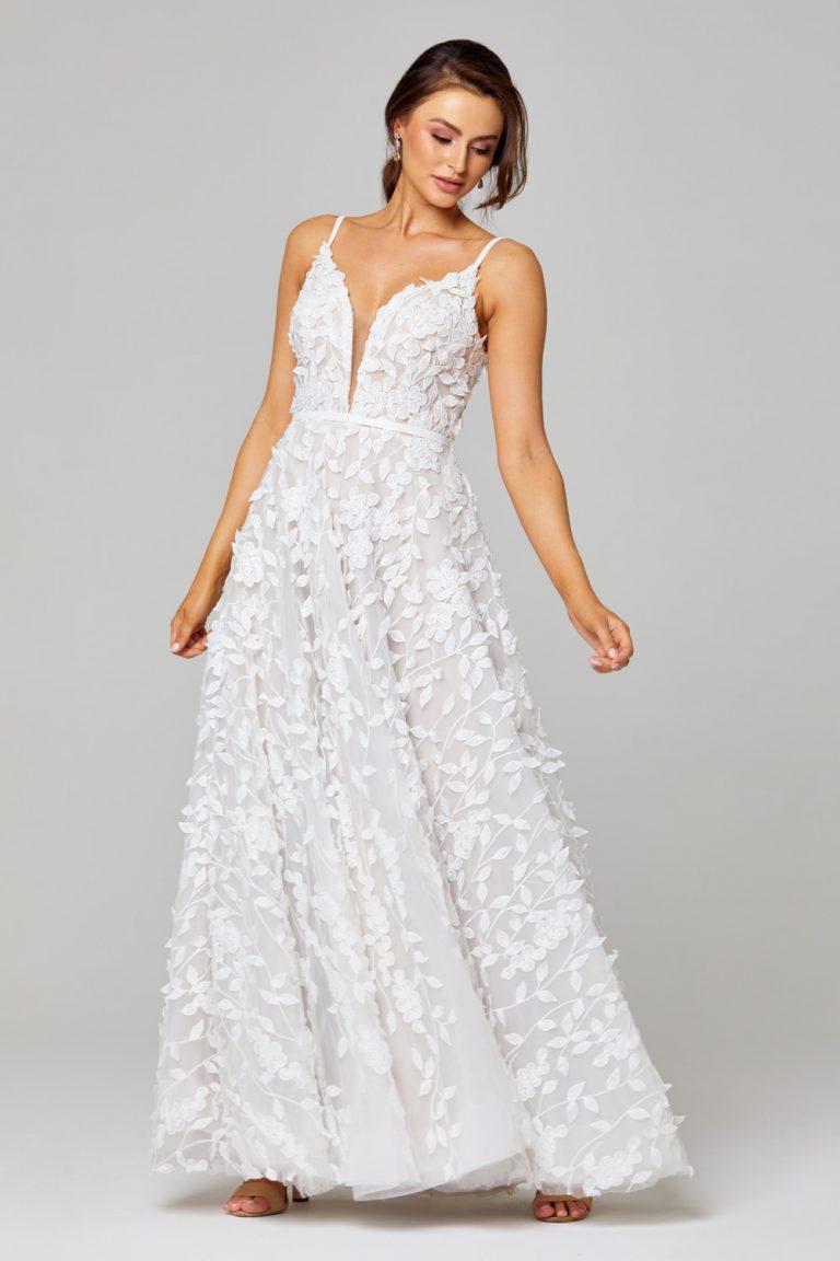 TC282 dress front