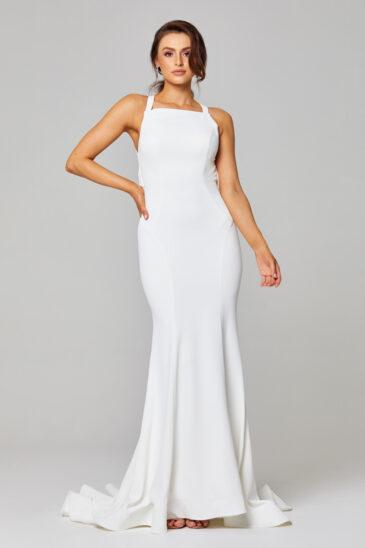 TC285 dress front