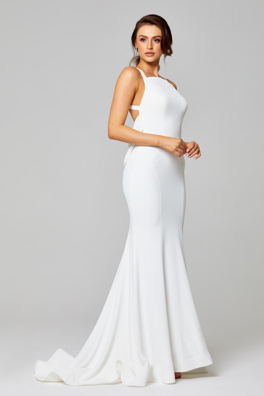 TC285 dress side