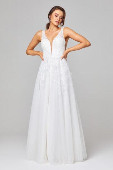 TC289 dress front