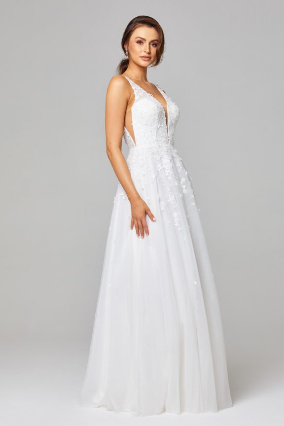 TC289 dress side