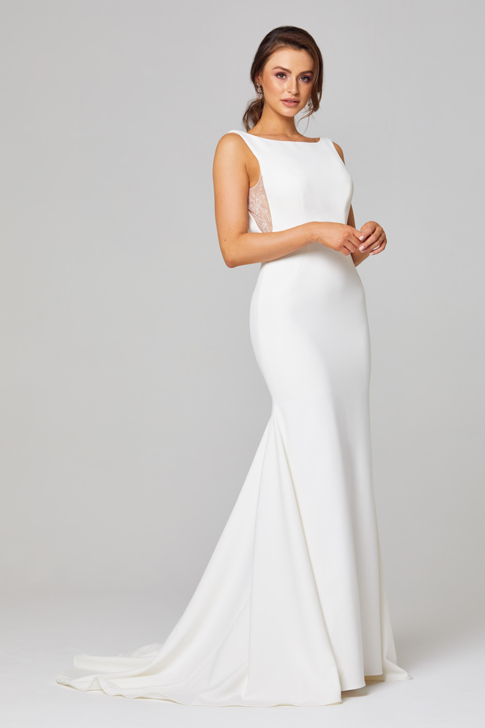 TC301 Jemma wedding dress