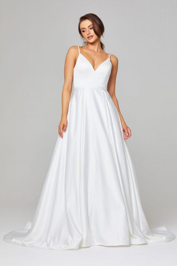 TC304 dress front