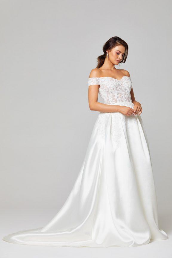 TC307 Dress side