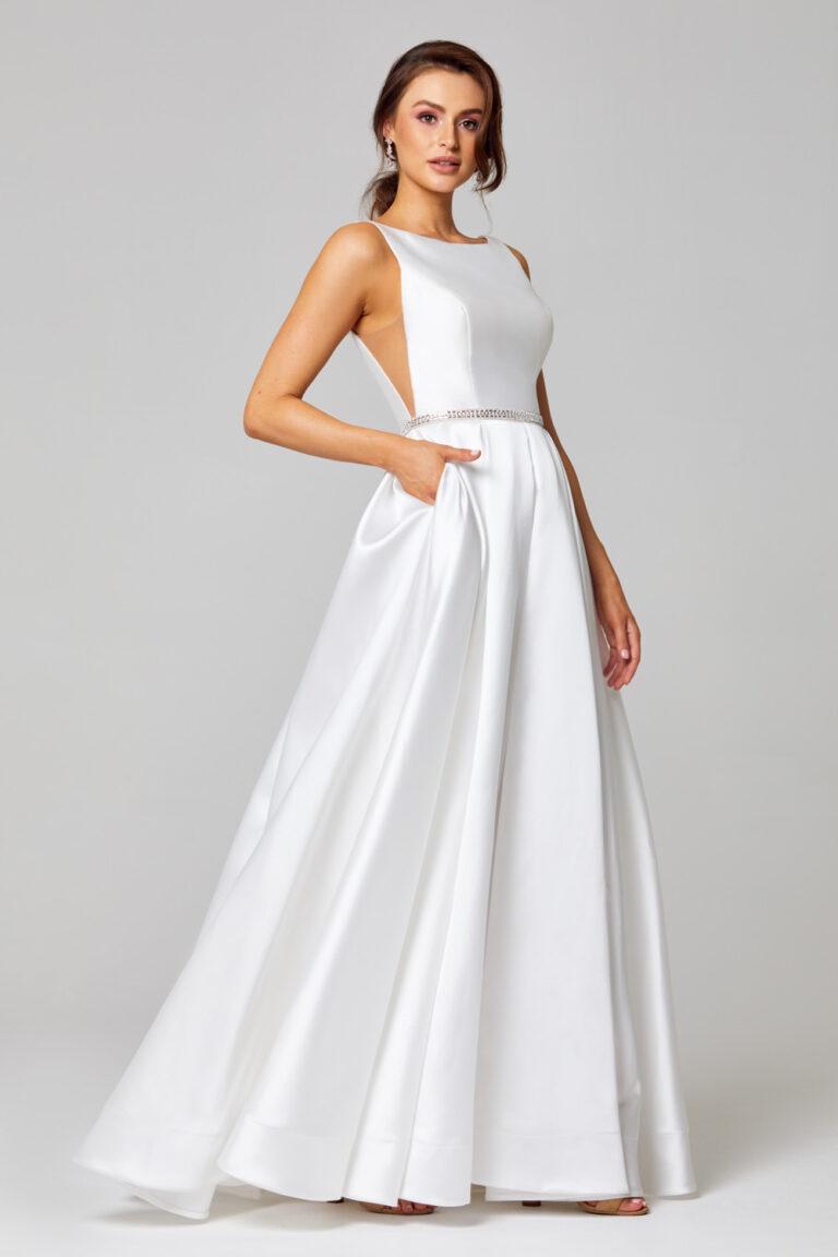 TC308 dress side