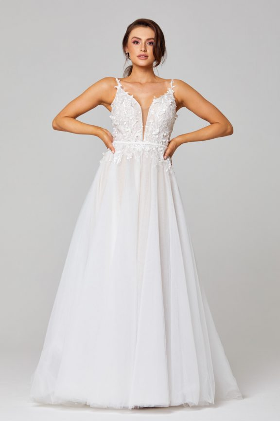TC311 dress front