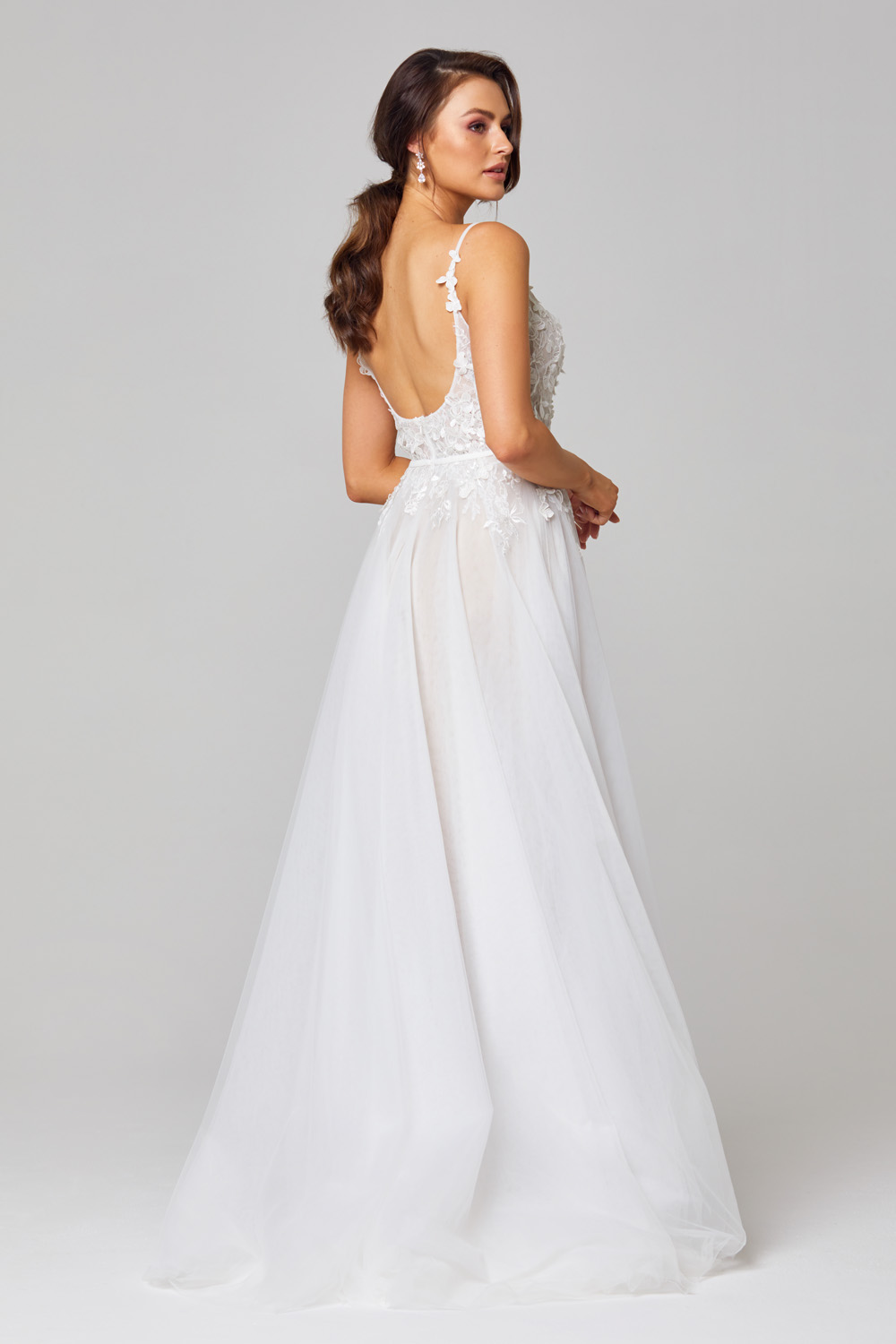 TC311 Dress back