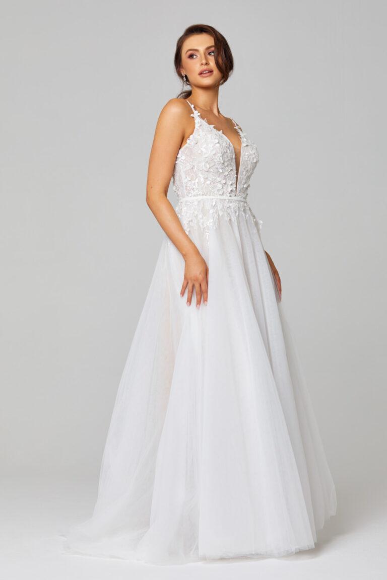 TC311 Dress side