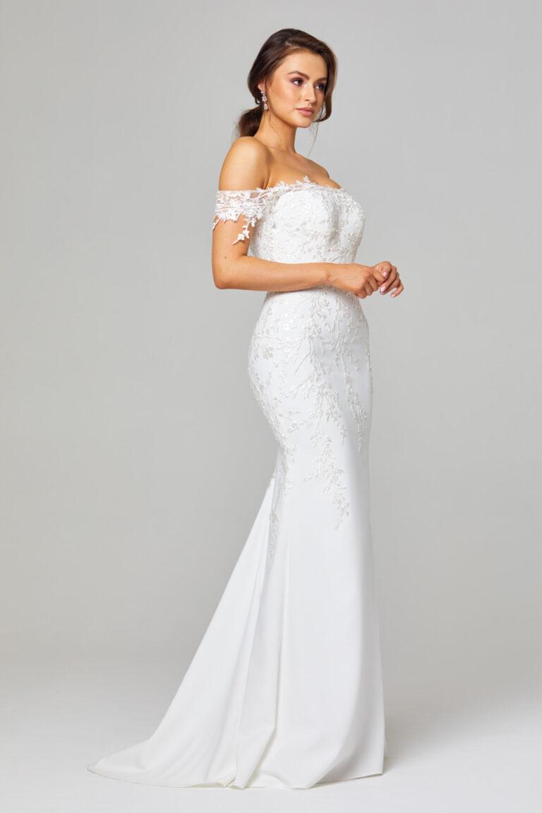 TC314 Dress side