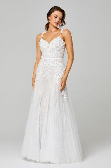 TC316 dress front